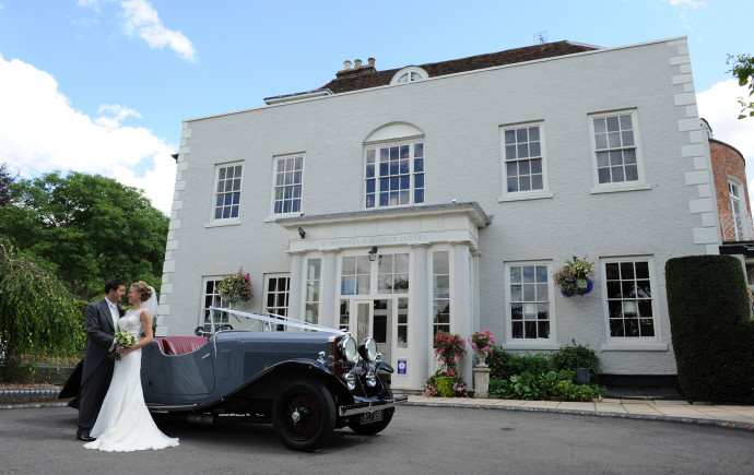 Wedding Venues for Photography in St Albans